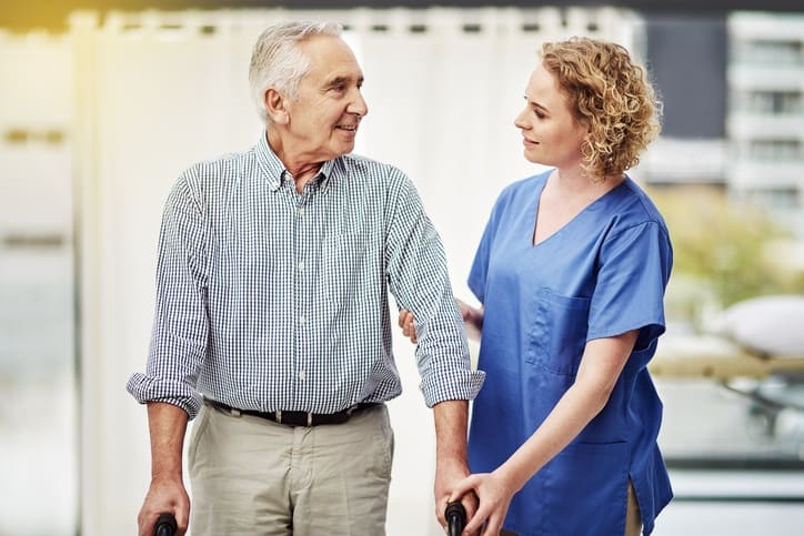 Eccentrics improve patient outcomes