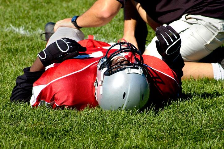 ACL Injury Eccentric Rehabilitation